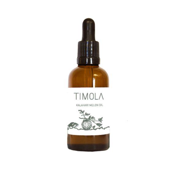 Timola Kalahari Melon Oil
