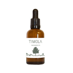 Timola Macadamia Oil