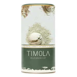 Timola Velay Green Clay