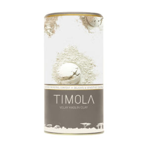 Timola Velay Kaolin Clay
